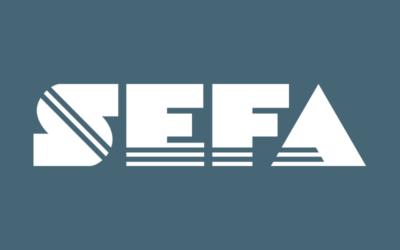 SEFA 2017 Market Mover Award